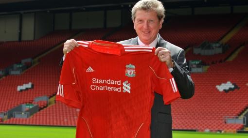 Liverpool nombró como entrenador al ex DT del Fulham