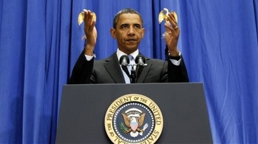 Obama aseguró que sacará adelante la reforma migratoria y acusó a republicanos de atascarla