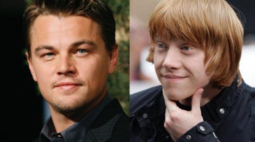 """Martin Scorsese quiere que Ron de """"Harry Potter"""" sea su nuevo Leonardo Di Caprio"""