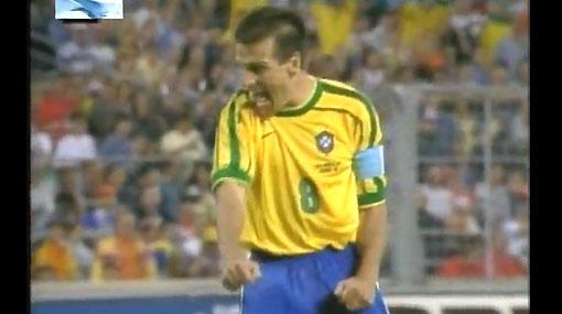 El antecedente: reviva la semifinal Brasil-Holanda de Francia 98