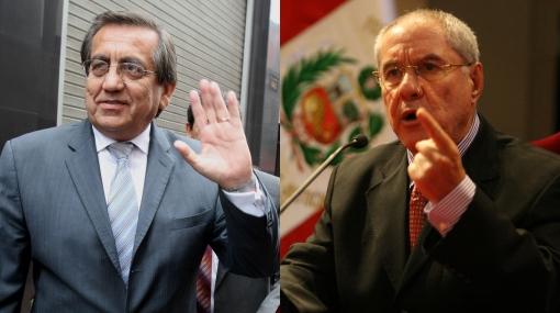 """Del Castillo le respondió Villa Stein: """"No es serio especular sobre pérdida de archivos del caso BTR"""""""