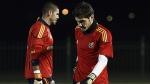 Camino al récord: Iker Casillas será mañana el segundo jugador español con más partidos en Mundiales - Noticias de rafael alkorta