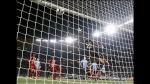 """Uruguay venció por penales a Ghana y clasificó a semifinales con gol del """"Loco"""" Abreu - Noticias de diego pereira"""