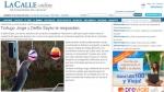 El Alemania-Argentina se juega en los zoológicos: lea los pronósticos de los animales - Noticias de strip tease