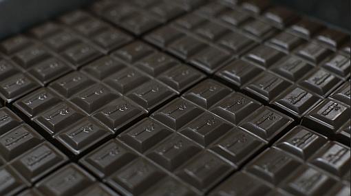 ¿Con qué se puede maridar el chocolate?