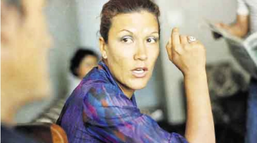 Vecinos y amigos de Vicky Peláez le dan la espalda tras supuesta confesión de su esposo