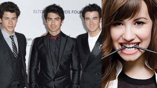 Confirmado: los Jonas Brothers y Demi Lovato volverán a Lima este 30 de octubre