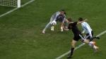 FOTOS DE LOS GOLES: Alemania humilló con un 4-0 contundente a Argentina - Noticias de friedrich nietzche