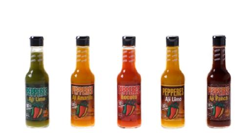 Mercado de sabores: el valor de las salsas picantes