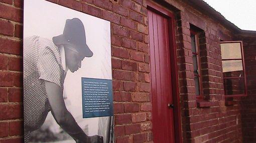 Elcomercio.pe visitó la Casa Mandela en Johannesburgo