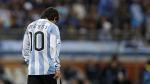 Lionel Messi se disculpó por su pobre desempeño en la Copa del Mundo - Noticias de fc barcelona