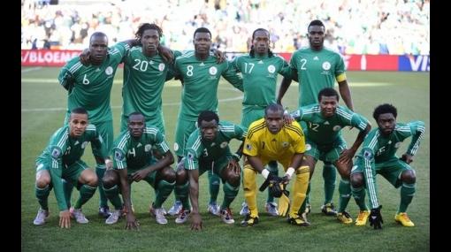 Facebook fue clave para que Nigeria levante el castigo sobre su selección de fútbol