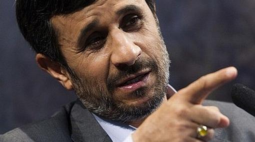 """""""Irán es un país nuclear y no va a someterse a las amenazas"""""""