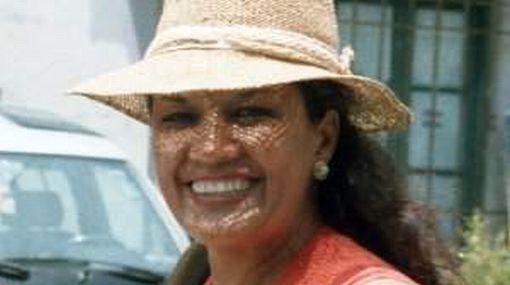 Defensa de Vicky Peláez espera que hoy le concedan arresto domiciliario