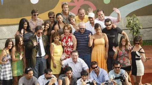 """""""Al fondo hay sitio"""" se mudará al Festival Peruano de Nueva Jersey"""