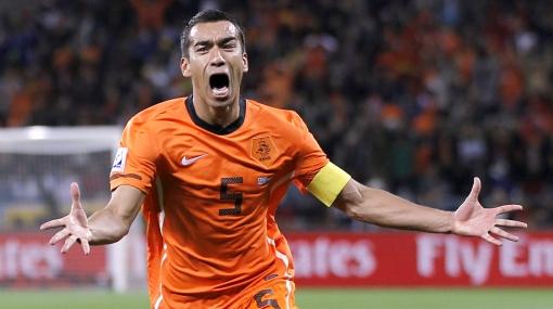 ¡Holanda venció a Uruguay 3-2 y clasificó a la final del Mundial!