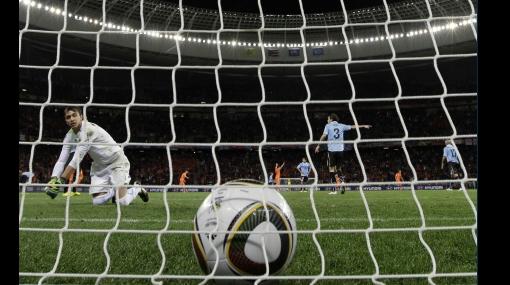 FOTOS: Vea los golazos de la emocionante primera semifinal