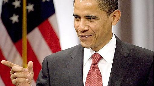 Gobierno de Obama presentó una querella para impugnar la Ley Arizona