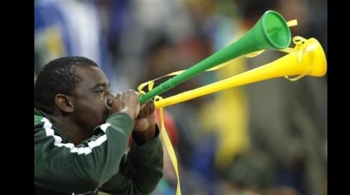 Las vuvuzelas estarán prohibidas en el clásico 'U'-Alianza