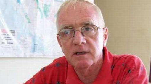 Hoy se sabría si el religioso inglés Paul McAuley podrá quedarse en el país hasta la resolución de su caso
