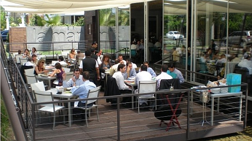 Hay 105 restaurantes peruanos en Chile y cada tres meses abre uno nuevo