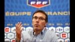 Nuevo técnico de Francia hará limpieza en su selección tras fracaso en el Mundial - Noticias de patrice evra