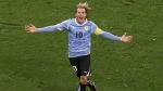¡Holanda venció a Uruguay 3-2 y clasificó a la final del Mundial! - Noticias de diego caceres