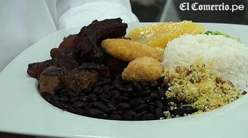 Feijoada: conozca el plato emblema de la cocina brasileña