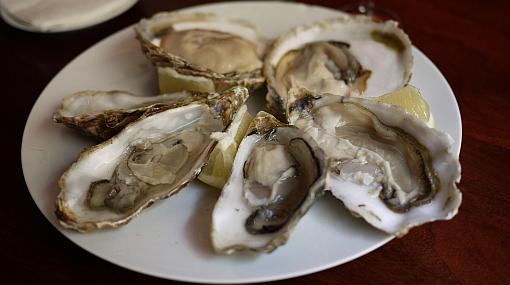Moluscos noticias de moluscos el comercio peru for Cocinar ostras