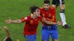¡España venció 1-0 a Alemania y clasificó por primera vez a la final del Mundial! - Noticias de tomas silva