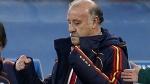 """Vicente del Bosque, DT de España: """"Hemos hecho un partidazo"""" - Noticias de vicente hidalgo rojas"""