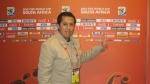 Elcomercio.pe ingresa a la cancha donde Holanda y España jugarán la final - Noticias de privilegios