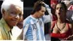 El diccionario del Mundial: quién es quién en la Copa del Mundo que se acaba - Noticias de king maradona