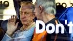 ¿Traidor? Johan Cruyff cree que España ganará el Mundial - Noticias de futbol espanol barcelona