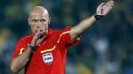 Inglaterra en la final: Howard Webb será el árbitro del Holanda-España - Noticias de bayern munich