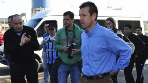 Dunga defendió su proceso y no se arrepintió de no haber llevado a Ronaldinho