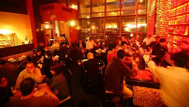 Recorrido coctelero: conozca las mejores barras de restaurantes en Lima