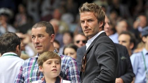 David Beckham tiene a sus favoritos: eligió su once ideal del Mundial