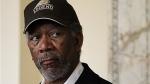 Morgan Freeman, Charlize Theron y 15 presidentes verán la final en el estadio Soccer City - Noticias de jacob soboroff
