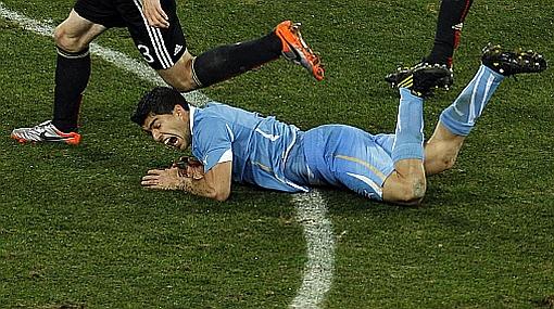 """Luis Suárez sobre 'pifias' en su contra: """"Entraron por un oído y salieron por el otro"""""""