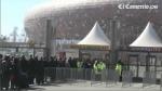 Seguridad extrema para la final: más 15 mil agentes resguardan el Soccer City - Noticias de jacob soboroff