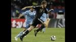 Alemán Muller fue nombrado mejor jugador joven y Bota de Oro del Mundial - Noticias de bayern munich