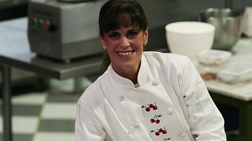 Sandra Plevisani busca dulces secretos en pastelerías