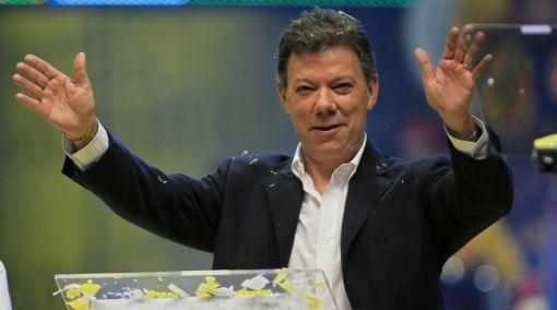 Presidente electo de Colombia visitará el Perú el 27 de julio próximo