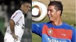 Ronaldo y Cristiano felicitaron a España por ganar la Copa del Mundo en Twitter - Noticias de corinthians