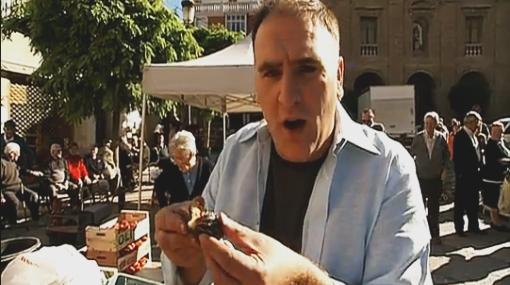 Chef español retirará el pulpo de la carta de sus restaurantes