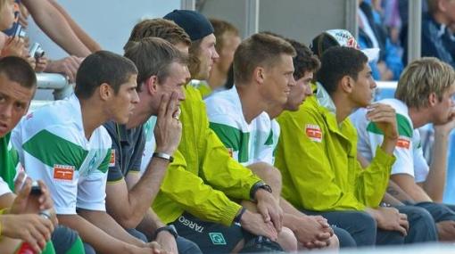 Toque peruano: Werder Bremen goleó con Pizarro, Barros y Corzo en la cancha