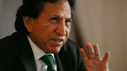Alejandro Toledo presentará esta semana su plan de gobierno