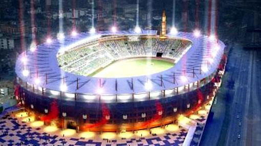 El Estadio Nacional tendrá un sistema que leerá huellas digitales para identificar delincuentes