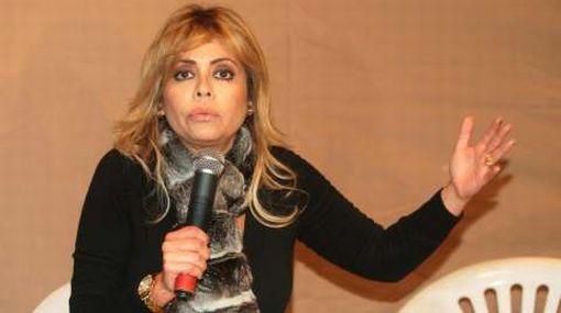 Gisela Valcárcel no quiere disculpas públicas de Raúl Romero